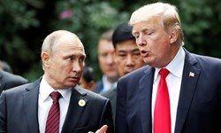 دست رد روسیه به سینه ترامپ