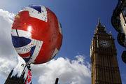 کاهش فاصله حزب محافظهکار انگلیس با حزب کوربین