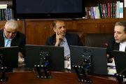 ماجرای پیام تهران به سوئیس و انصراف آمریکا از تجاوز به ایران