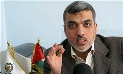 حماس وجود اختلافات میان سران سیاسی و نظامیاش را تکذیب کرد