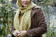 گریم خفن و زیبای بازیگر سریال بچه مهندس /عکس