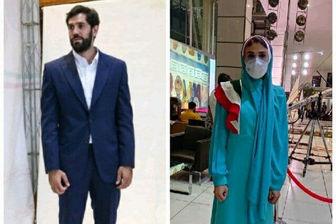معطلی 6 ساعته کاروان ایران در فرودگاه