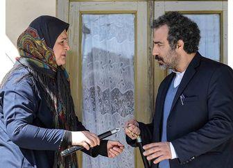 واکنش محسن تنابنده به خبر ساخت ادامه «پایتخت6»/ عکس