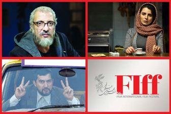 راهیابی 31 فیلم ایرانی به بخش بازار جشنواره جهانی فجر