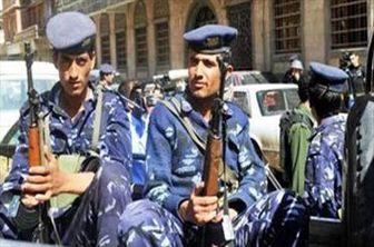 درگیری های شدید در یمن