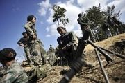 جعل تاریخ توسط ارتش میانمار