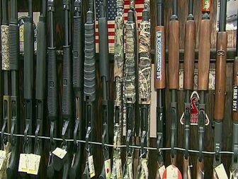 Obama talks guns, Democratic leaders duck