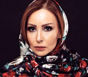 بازیگر زن پرحاشیه ایرانی، دادگاهی شد! /عکس
