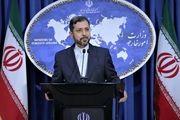 احضار سفیر سوئیس در تهران به وزارت خارجه