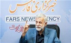 ریاست لاریجانی میتواند ضربهگیر دولت باشد
