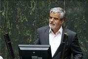 شکایت شورای نگهبان از محمود صادقی