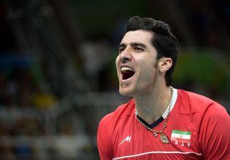 شهرام محمودی به تیم ملی والیبال برمی گردد؟