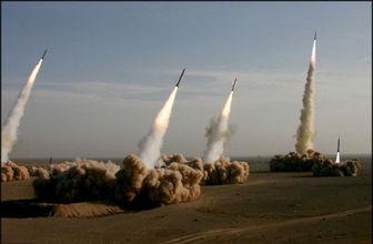 جزئیات حمله موشکی ایران به پایگاه آمریکایی در عراق
