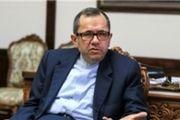 تخت روانچی: آمریکا تحریمها علیه ایران را لغو کند