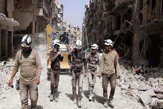 نگرانی آمریکا از به خطر افتادن موقعیت سوریه و روسیه
