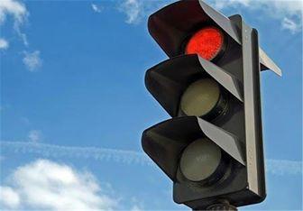 تجهیز چراغهای راهنمایی و رانندگی به برق اضطراری