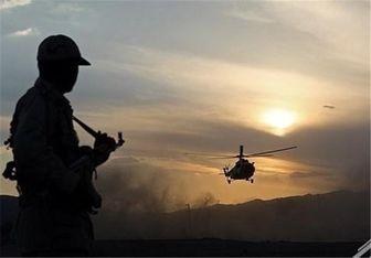 شهادت یک مرزبان در درگیری با اشرار مسلح