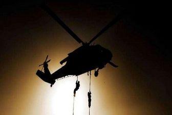جنگ چریکی داعش در عراق