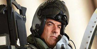 فرمانده نیروی هوایی رژیم صهیونیستی ایران را تهدید کرد