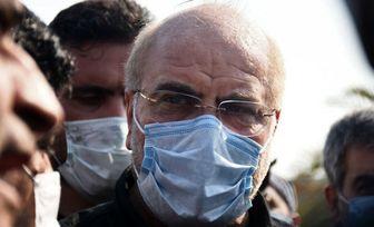 قالیباف: مردم خوزستان حس محرومیت و تبعیض دارند