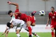 خلاصه بازی ایران 3 - بحرین صفر+ فیلم