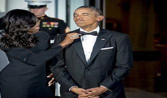 8 سال ریاست جمهوری اوباما با یک دست کت و شلوار!