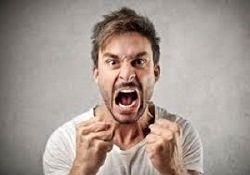 زود عصبانی شدن نشانگر کدام اختلال است؟
