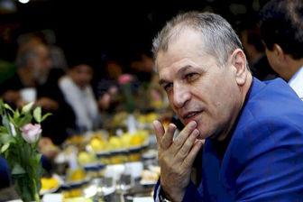 حمله تند عضو هیات مدیره استقلال به پرسپولیس