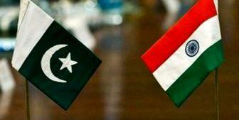 درگیریهای شدید میان نظامیان هند و پاکستان