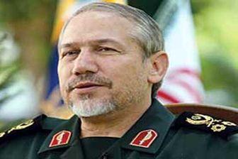 سردار صفوی: نمیخواهیم در موضوع آب با کشورهای همسایه برخورد نظامی کنیم