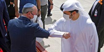 همکاری اطلاعاتی امارات با اسرائیل علیه حزبالله لبنان
