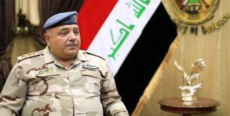 مرکز امنیتی چهارجانبه در عراق با حضور ایران برای مبارزه با داعش