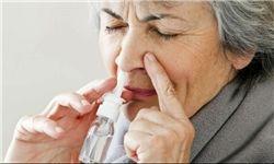 آلزایمر از طریق «بینی» در مراحل اولیه قابل شناسایی است