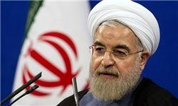 حسن روحانی: همه برای تقویت امید به آینده تلاش کنند
