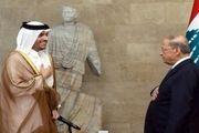 شرط دولت قطر برای کمک به لبنان