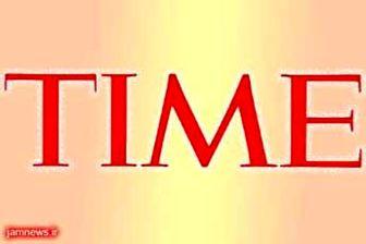 ۱۰۰چهره سال ۲۰۱۲ به انتخاب تایم