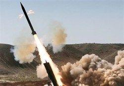 شلیک «زلزال ۱» به سمت مواضع متجاوزان سعودی در «نجران»