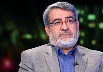 واکنش وزیر کشور به دغدغه آیت الله جنتی در جلسه خبرگان