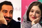 طلاق نوید محمد زاده و فرشته حسینی صحت دارد؟