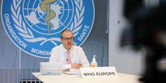 هشدار سازمان جهانی بهداشت به اروپا