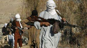 حمله مرگبار طالبان به نظامیان ارتش افغانستان