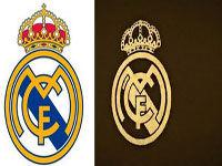 تغییر در لوگوی باشگاه رئال مادرید