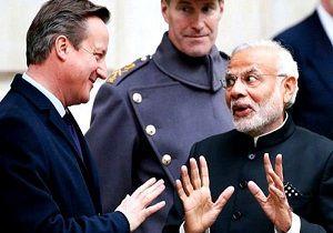 حمایت انگلیس از عضویت هند در گروه تامین کنندگان هسته ای