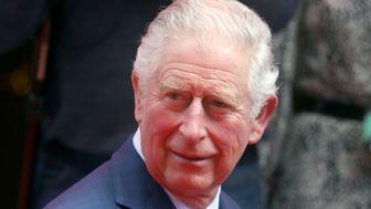پسر ملکه انگلیس هم کرونا گرفت
