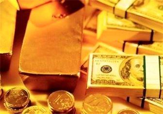 بانکهای مرکزی بازندگان بزرگ سقوط قیمت طلا