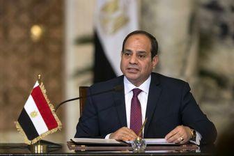 امنیت خلیج فارس بخشی از امنیت ملی مصر است