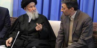 آیتالله علوی گرگانی: کمیته امداد ملاک مردمداری نظام است