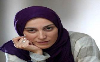 بازیگر زن مهاجرت کرده؛ 2 قلودار شد/عکس