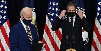 سیاست ثابت دولت های آمریکا در خاورمیانه با لحنی متفاوت