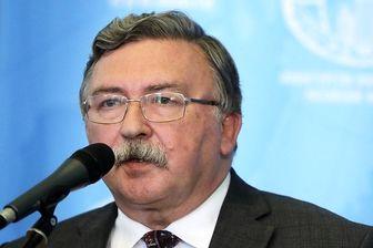 نماینده روسیه در سازمانهای بینالمللی، ادعاهای آمریکا خلاف عقل سلیم خواند